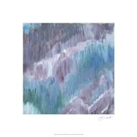 Lapis Impressions II Fine Art Print