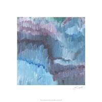 Lapis Impressions III Fine Art Print