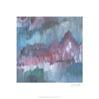 Lapis Impressions IV Fine Art Print