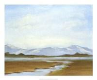 "Summer Horizons IV by Ethan Harper - 22"" x 18"""
