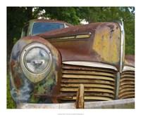 """Rusty Hudson I by Danny Head - 22"""" x 18"""""""