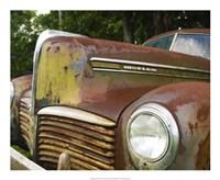 "Rusty Hudson II by Danny Head - 22"" x 18"""