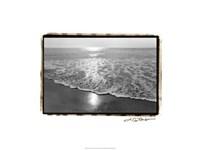 "Ocean Sunrise I by Laura Denardo - 24"" x 18"""