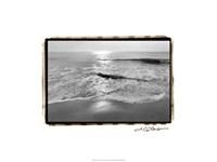 "Ocean Sunrise II by Laura Denardo - 24"" x 18"""