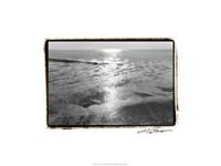 "Ocean Sunrise IV by Laura Denardo - 24"" x 18"""