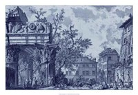 Artwork by Francesco Piranesi