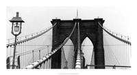 "Brooklyn Suspension I by Laura Denardo - 33"" x 18"""