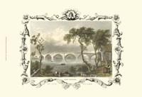 Kew Bridge Fine Art Print