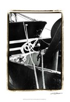 "Fishing Trawler III by Laura Denardo - 13"" x 19"""