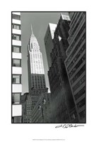 """13"""" x 19"""" Chrysler Building Pictures"""