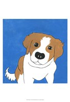 """Buster by Megan Meagher - 13"""" x 19"""", FulcrumGallery.com brand"""