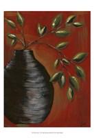 Zen Vase I Fine Art Print