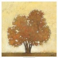 "Autumn Morning by Norman Wyatt Jr. - 19"" x 19"""
