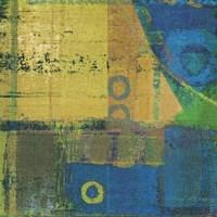 Vibe II by Ricki Mountain - various sizes - $25.49