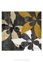 "Bloomer Squares IV by James Burghardt - 19"" x 19"", FulcrumGallery.com brand"