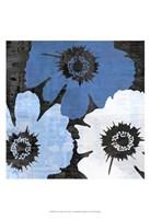 "Bloomer Squares XIV by James Burghardt - 19"" x 19"""