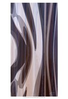 "Bentwood Panel I by James Burghardt - 19"" x 19"", FulcrumGallery.com brand"