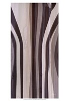 "Bentwood Panel II by James Burghardt - 13"" x 19"", FulcrumGallery.com brand"