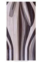 "Bentwood Panel V by James Burghardt - 19"" x 19"", FulcrumGallery.com brand"