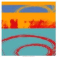 Surf's Up II Fine Art Print