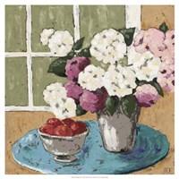 "Simplicity II by Jade Reynolds - 19"" x 19"""