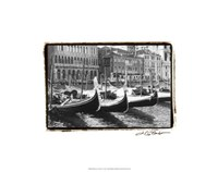 "24"" x 19"" Venice Pictures"