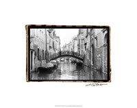 "Waterways of Venice XVII by Laura Denardo - 24"" x 19"""