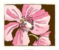 Petal Poetry V Fine Art Print