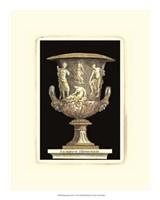 Renaissance Vase I Fine Art Print