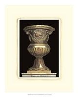 Renaissance Vase IV Fine Art Print