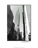 "Empire State Building II by Laura Denardo - 16"" x 20"""