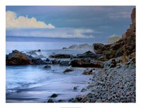 "Rocky Beach by Danny Head - 20"" x 20"""