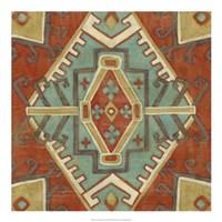 """Turkish Spice I by Chariklia Zarris - 20"""" x 20"""", FulcrumGallery.com brand"""