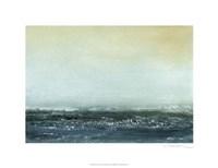 Sea View VI Fine Art Print