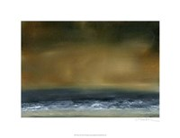 "Sea View VIII by Sharon Gordon - 20"" x 20"""