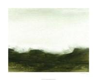 """Verdant I by Sharon Gordon - 24"""" x 20"""""""