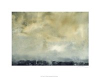 "Clouds VI by Sharon Gordon - 26"" x 20"""