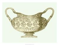 """Celadon Porcelain I by Vision Studio - 26"""" x 20"""""""