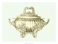 "Celadon Porcelain II by Vision Studio - 26"" x 20"""