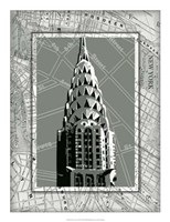 """17"""" x 22"""" New York Pictures"""