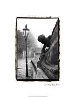"""Glimpses of Prague I by Laura Denardo - 17"""" x 22"""""""