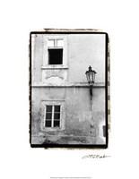 "Glimpses of Prague III by Laura Denardo - 17"" x 22"""