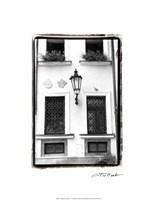 "Glimpses of Prague V by Laura Denardo - 17"" x 22"""