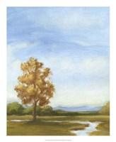 """18"""" x 22"""" Summer Landscapes"""