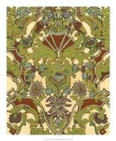 "Antique Adornment I by Chariklia Zarris - 18"" x 22"" - $27.99"