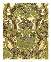 "Antique Adornment III by Chariklia Zarris - 18"" x 22"" - $27.99"