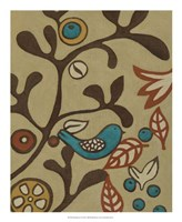 Kookaburra I Fine Art Print