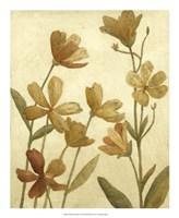 """Wildflower Field II by Megan Meagher - 18"""" x 22"""" - $27.99"""