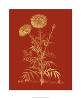 """Paprika Bouquet I by Vision Studio - 18"""" x 22"""""""