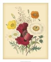 Garden Bouquet II Fine Art Print